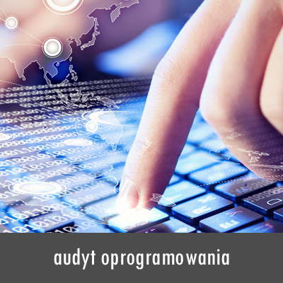 audyt oprogramowania Białystok