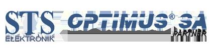 STS Elektronik Optimus SA Partner